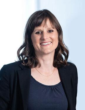 Jasmine Koller, CEO