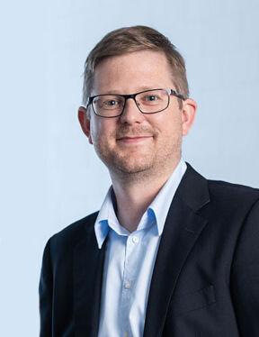 Serge Koller, CTO
