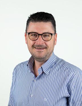 Patrick Kupferschmid