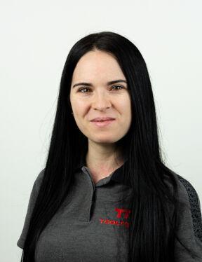 Vanessa Pirozzo